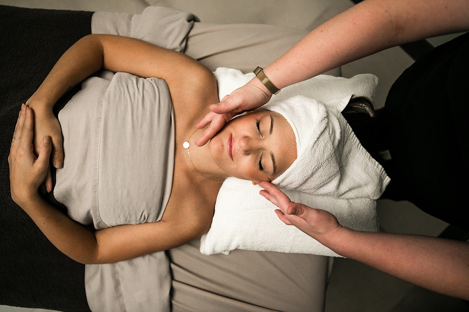 Euphoria Wellness Spa Massage Services